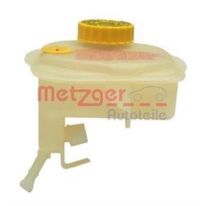 Metzger Ausgleichsbehälter für Bremsflüssigkeit Audi A6