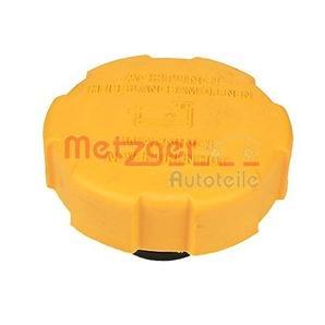 Metzger Deckel für Kühlmttelausgleichsbehälter Fiat Opel Saab