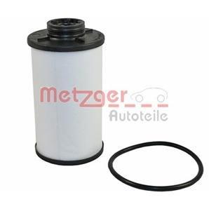 Metzger Hydraulikfilter Satz Automatikgetriebe Audi Seat Skoda VW kaufen - Autoteile-Preiswert