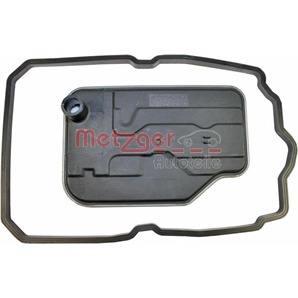 Metzger Hydraulikfilter Satz Automatikgetriebe Mercedes