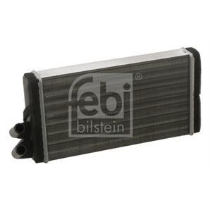 Febi Wärmetauscher für Innenraumheizung Audi 100 200 A6 V8