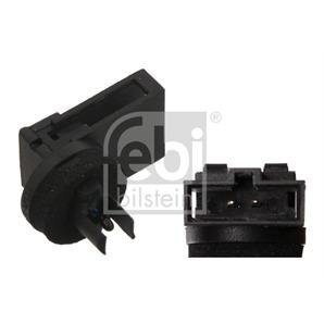 Febi Sensor für Innenraumtemperatur Audi Seat Skoda VW
