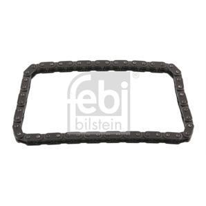 Febi Kette für Ölpumpenantrieb Audi A4 Seat Altea Skoda Fabia VW Caddy T5 Jetta
