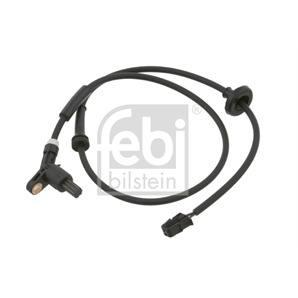 Febi ABS Sensor hinten Seat Ibiza VW Polo
