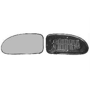 Van Wezel Außenspiegelglas links beheizbar Ford Focus
