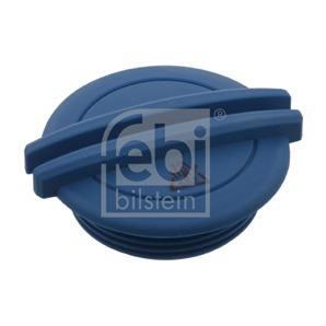 Febi Deckel für Kühlmittelbehälter Audi Porsche Seat Skoda VW