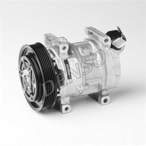 Denso Klimakompressor Alfa Romeo 147 156 Gt Fiat Bravo Stilo