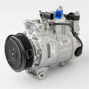 Denso Klimakompressor Audi A6 C6 + Avant 2,7 3,0 TDI