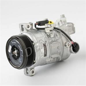 Denso Klimakompressor BMW 1er E87 3er E90 bei Autoteile Preiswert
