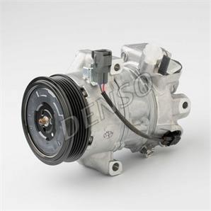Denso Klimakompressor Mitsubishi Colt Smart Forfour Roadster bei Autoteile Preiswert