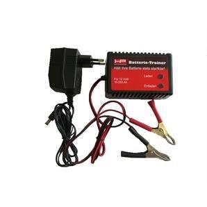 HP Batterietrainer 12V300 mA