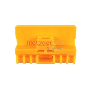 Metzger Gleitbacke für Fensterheber Audi A3 A6 Allroad