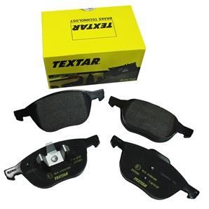 Textar Bremsbeläge vorne Ford C-Max Focus Mazda 3 5 Volvo C30 C70 V40 V50 bei Autoteile Preiswert