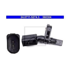 ATE ABS-Sensor vorne rechts für Audi Seat Skoda VW kaufen | Autoteile-Preiswert