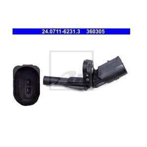 ATE ABS-Sensor hinten links für Audi Seat Skoda VW kaufen | Autoteile-Preiswert