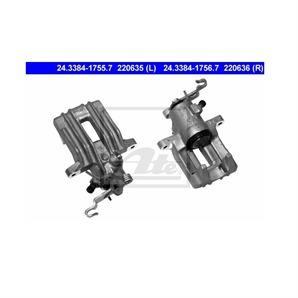 ATE Bremssattel hinten rechts für Audi A3 Seat Altea Leon Toledo III Skoda Octavia kaufen | Autotei