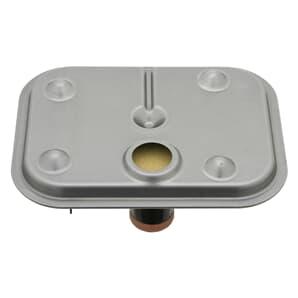 Febi Hydraulikfiltersatz für Automatikgetriebe Mercedes A-Klasse Vaneo