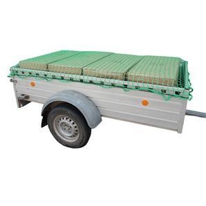 Anhängernetz 1,5x2,2m
