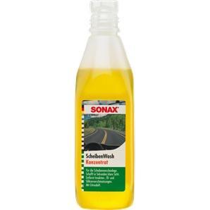 SONAX ScheibenWash Konzentrat mit Citrusduft 250ml