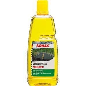 SONAX ScheibenWash Konzentrat Citrusduft 2 Liter