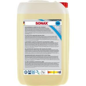 SONAX ScheibenWash Konzentrat Citrusduft 25 Liter  bei Autoteile Preiswert