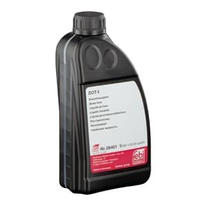 Febi Bremsflüssigkeit DOT4 1 Liter