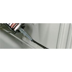 *Teroson TEROSTAT-9120 SCHWARZ DK  310   ML