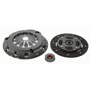 Sachs Kupplung Alfa Romeo Mito Fiat 500l Grande Punto kaufen - Autoteile-Preiswert