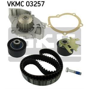 SKF Wasserpumpe + Zahnriemensatz Citroen Fiat Ford Lancia Peugeot Volvo bei Autoteile Preiswert