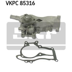 SKF Wasserpumpe Chevrolet Opel bei Autoteile Preiswert