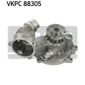 SKF Wasserpumpe BMW 5 6 7 X5 bei Autoteile Preiswert