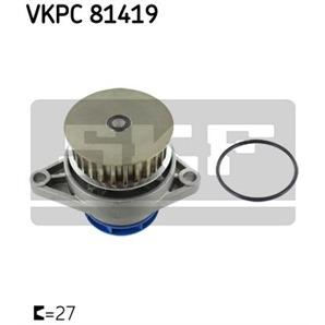 SKF Wasserpumpe für Audi A2 Seat Leon Toledo VW Bora Golf Lupo Polo kaufen | Autoteile-Preiswert