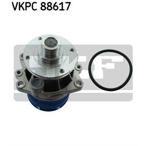 SKF Wasserpumpe für BMW 3 5 7 X3 X5 Z3 Z4 kaufen | Autoteile-Preiswert