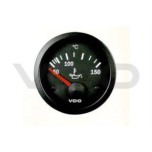 VDO Öltemperaturanzeige für Universal kaufen | Autoteile-Preiswert