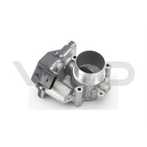 VDO Steuerklappe für Luftversorgung Audi Seat Skoda VW 2,0 TDI
