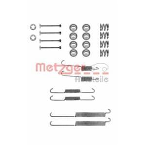 Metzger Montagesatz für Bremsbacken Citroen Dacia Renault Volvo