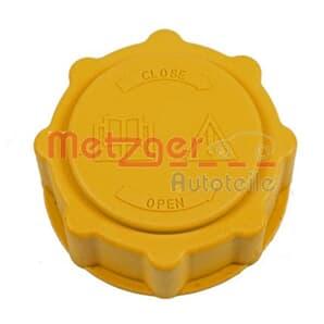 Metzger Deckel für Kühlmttelausgleichsbehälter Ford Escort Courier Kasten