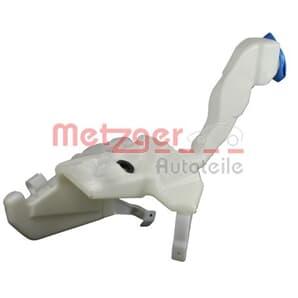 Metzger Waschwasserbehälter für Scheibenreinigung Skoda Superb I VW Passat