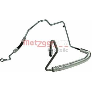 Metzger Hydraulikschlauch für Lenkung Seat Arosa VW Lupo Polo