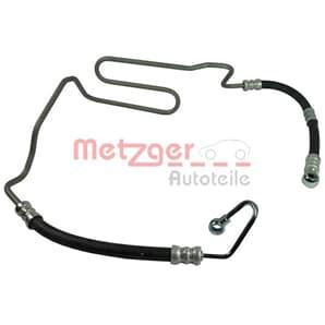Metzger Hydraulikschlauch für Lenkung Audi Skoda Seat VW Golf