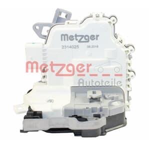 Metzger Türschloss hinten links Audi A3 A4 A5 A8 Q3 Q5 Q7 Porsche