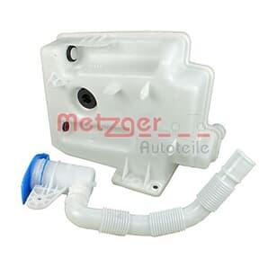 Metzger Waschwasserbehälter Audi Seat Skoda VW