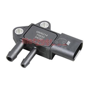 Metzger Abgasdrucksensor für Audi A3 A4 A6 Q7 Seat Skoda VW kaufen | Autoteile-Preiswert