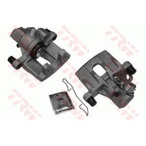 TRW Bremssattel hinten links für Ford C-Max Focus Mazda 3 Volvo C30 C70 S40 V50 kaufen | Autoteile-