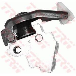 TRW Bremskraftregler Opel Combo Corsa B Tigra