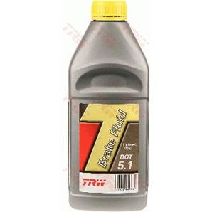 TRW Bremsflüssigkeit DOT 5 1 Liter