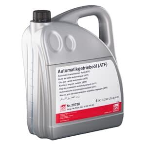 Febi Automatikgetriebeöl 5 Liter für Audi BMW Seat Skoda VW kaufen | Autoteile-Preiswert