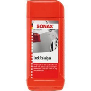 SONAX LackReiniger 500ml  bei Autoteile Preiswert