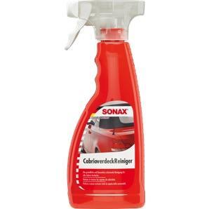 SONAX CabrioverdeckReiniger 500ml für  kaufen | Autoteile-Preiswert
