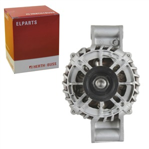 Elparts Generator Ford Courier Fiesta 5 focus 1 2 KA Street KA kaufen - Autoteile-Preiswert
